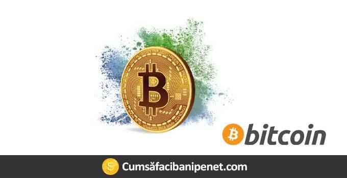 ce este un bitcoin