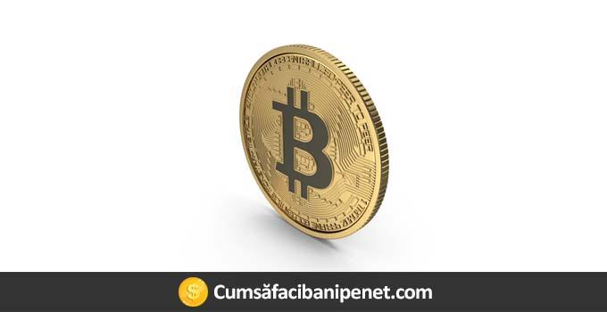 Cum Sa Faci Bani din Bitcoin