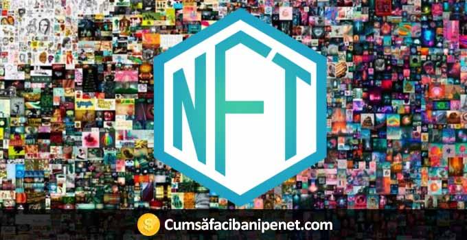 NFT ce este?