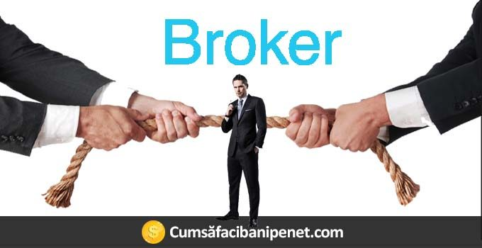 broker romania