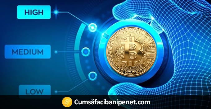 investiții în criptomonede